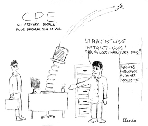 CPE Cartoon
