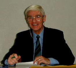 Frank Coffield