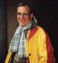 Professor Schmitter