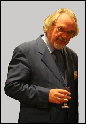 Peter Lauritzen