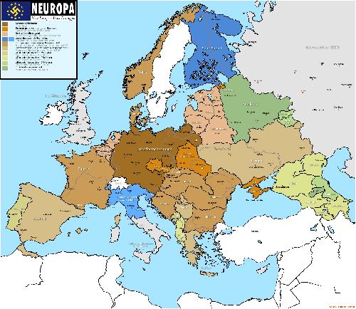 Europe if...