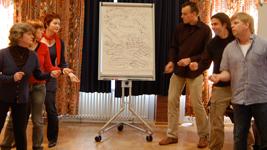 Enjoyable seminar