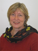 Prof Dr Lynne Chisholm