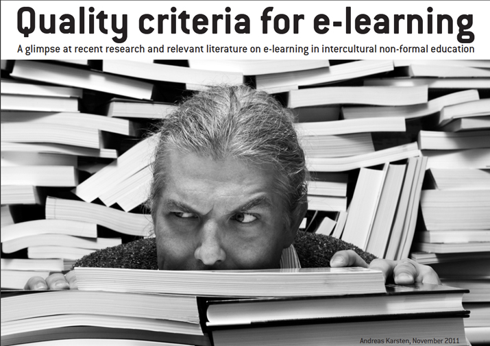 E-Learning in Intercultural Non-formal Education